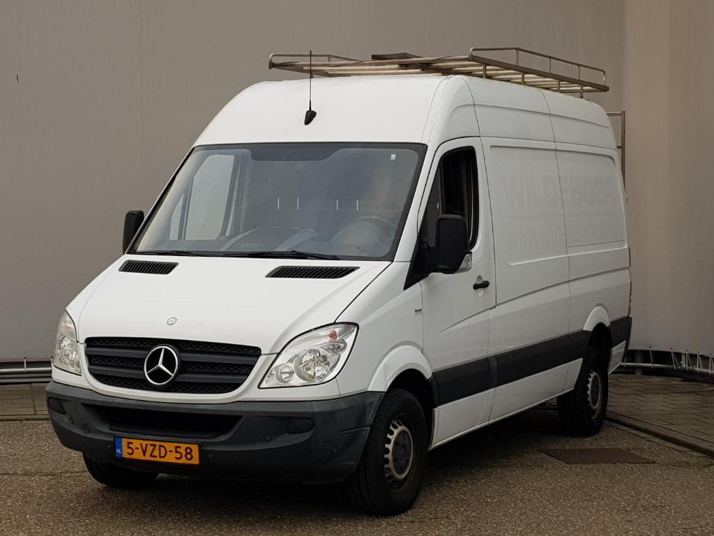 Mercedes-Benz SPRINTER  313 CDI 2.2 CDI 366 HD
