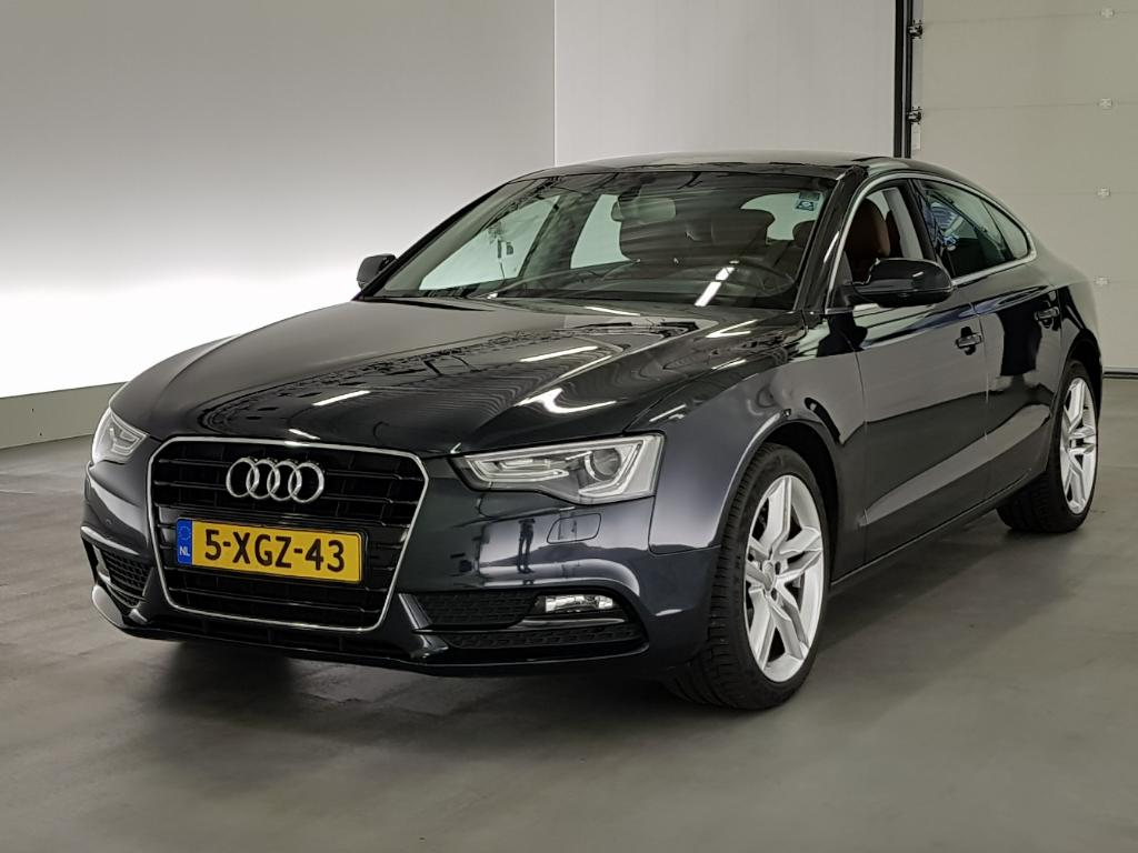 Audi A5 SPORTBACK 1.8 TFSI Bns Edition