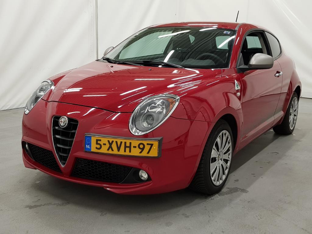 Alfa Romeo MiTo 1.3 JTDm ECO Escl.