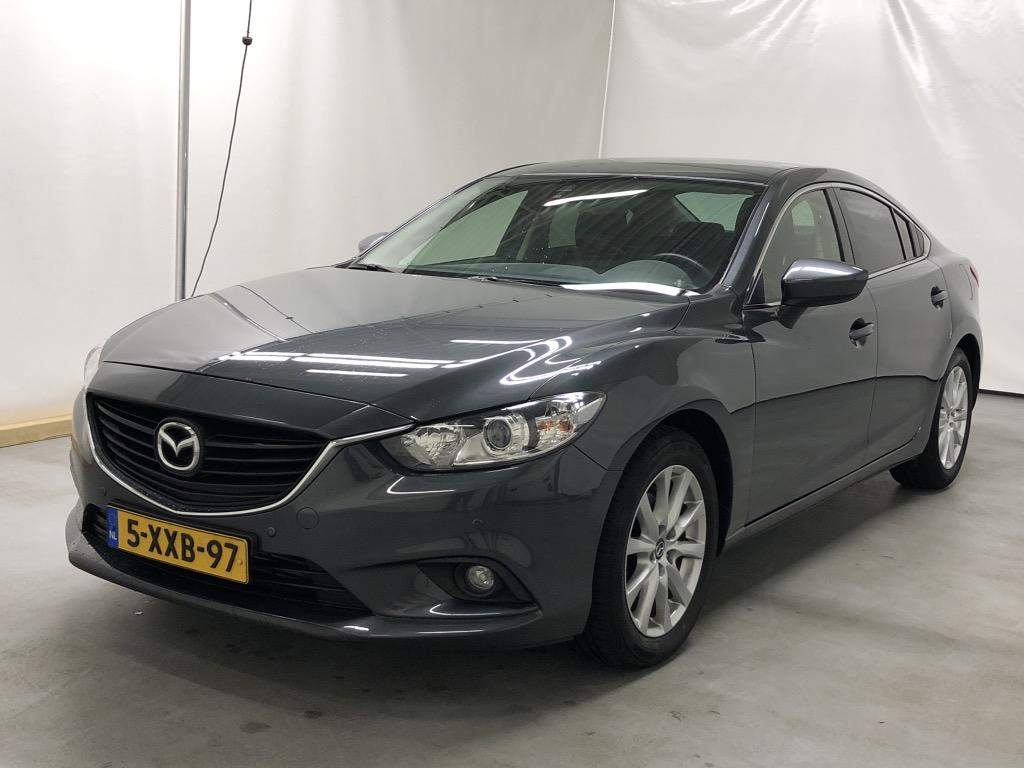 Mazda 6  2.2D TS+