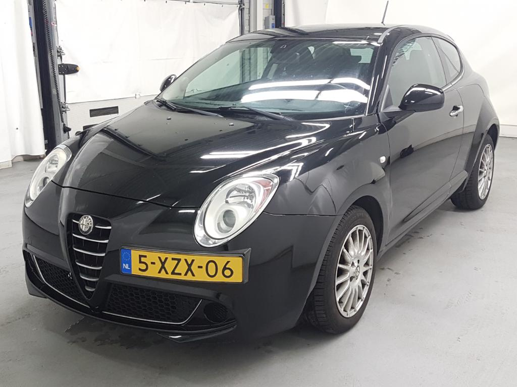 Alfa Romeo MiTo 1.4 Distinctive