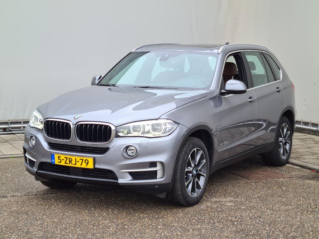 BMW X5  xDrive25d High Exec.