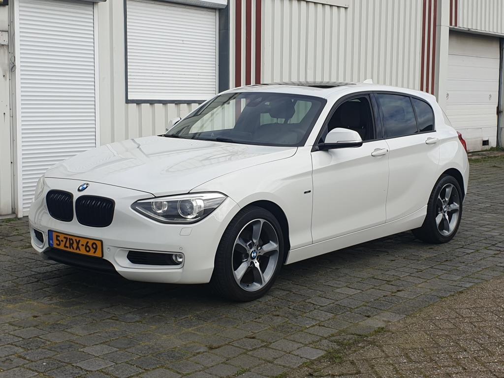BMW 1-SERIE  118i