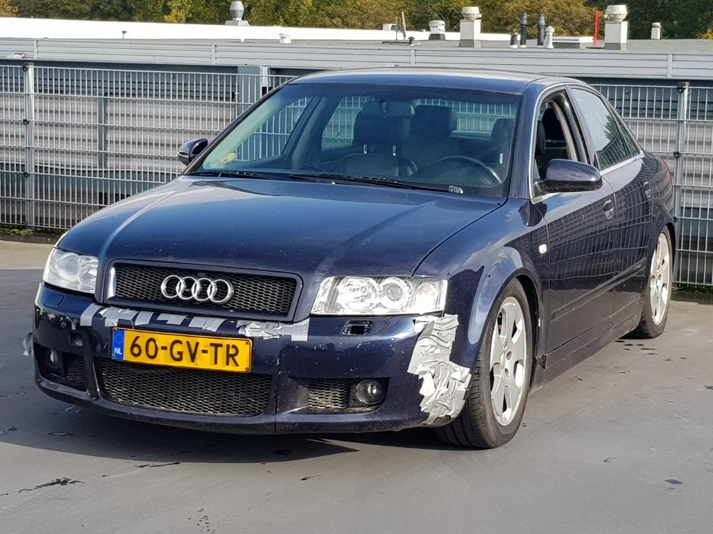 Audi A4  1.8 Turbo q. Excl.