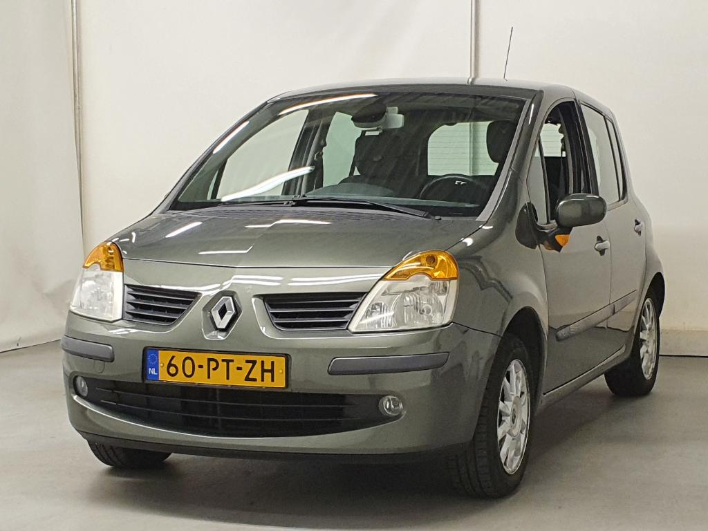 Renault MODUS  1.6-16V Dynam.Luxe