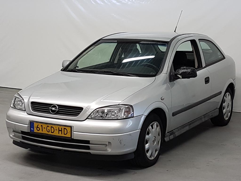 Opel ASTRA  2.0 DTH GL