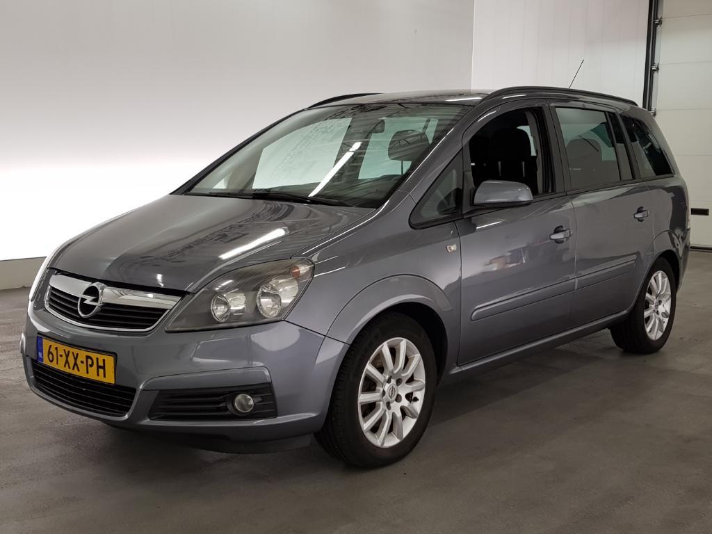 Opel ZAFIRA  2.2 Temptation 7p.