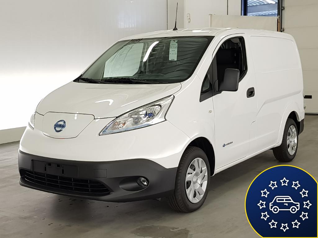 Nissan E-NV200 Van 40 kWh Professional