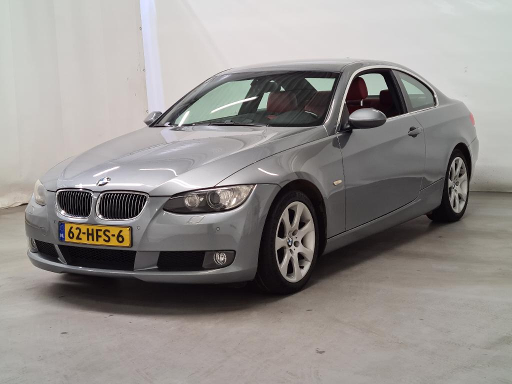 BMW 3-SERIE COUPE 325i High Executive