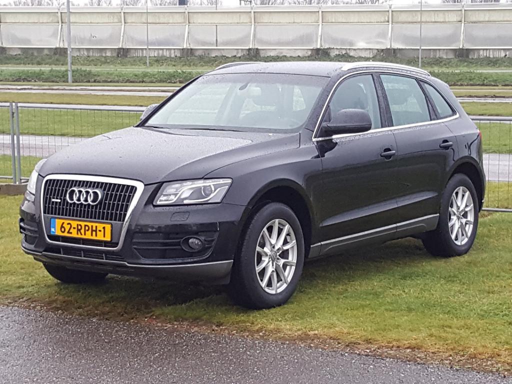 Audi Q5 2.0 TFSI q. Pro Line