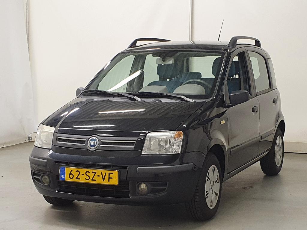 Fiat PANDA  1.2 Navigator
