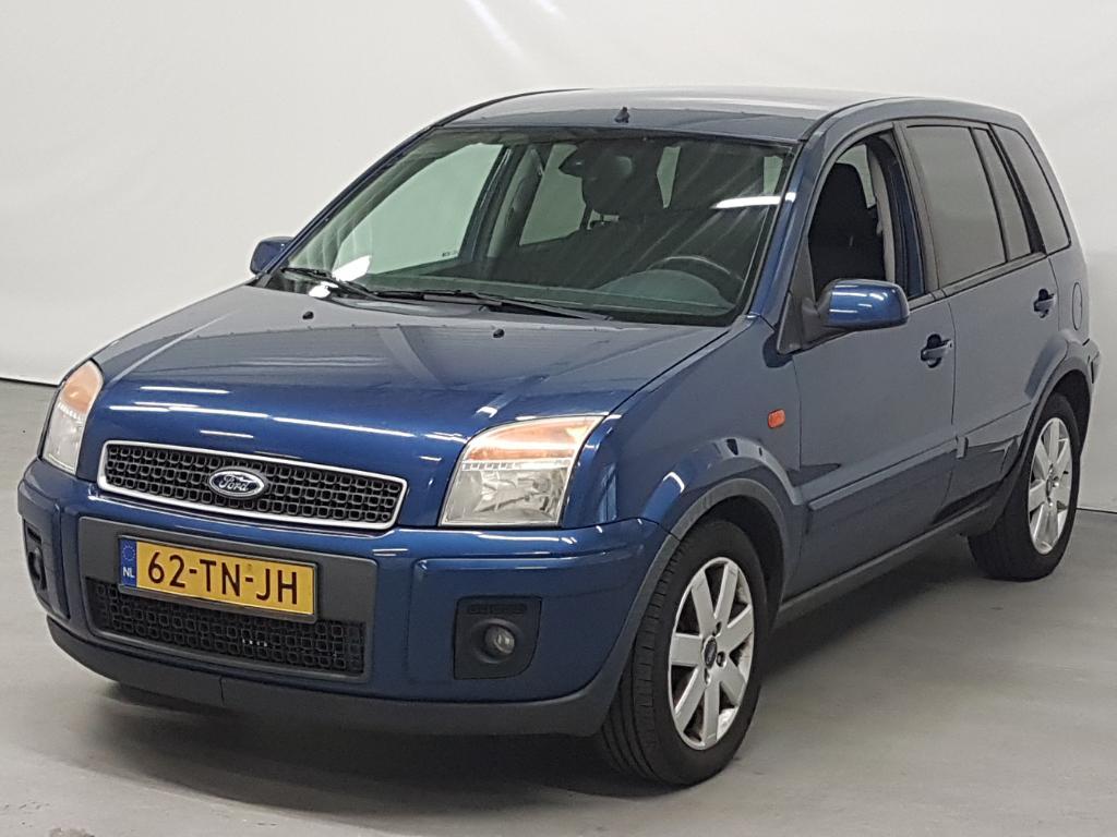 Ford FUSION  1.4-16V Futura