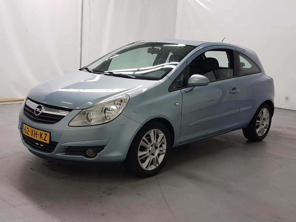 Opel CORSA  1.4 16V 3-DRS COSMO