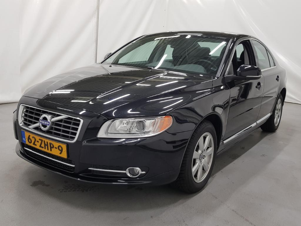 Volvo S80  2.0 D4 Limited Edit.
