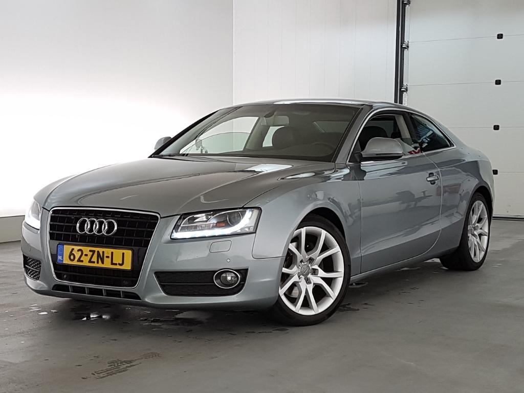 Audi A5 3.2 FSI Pro Line