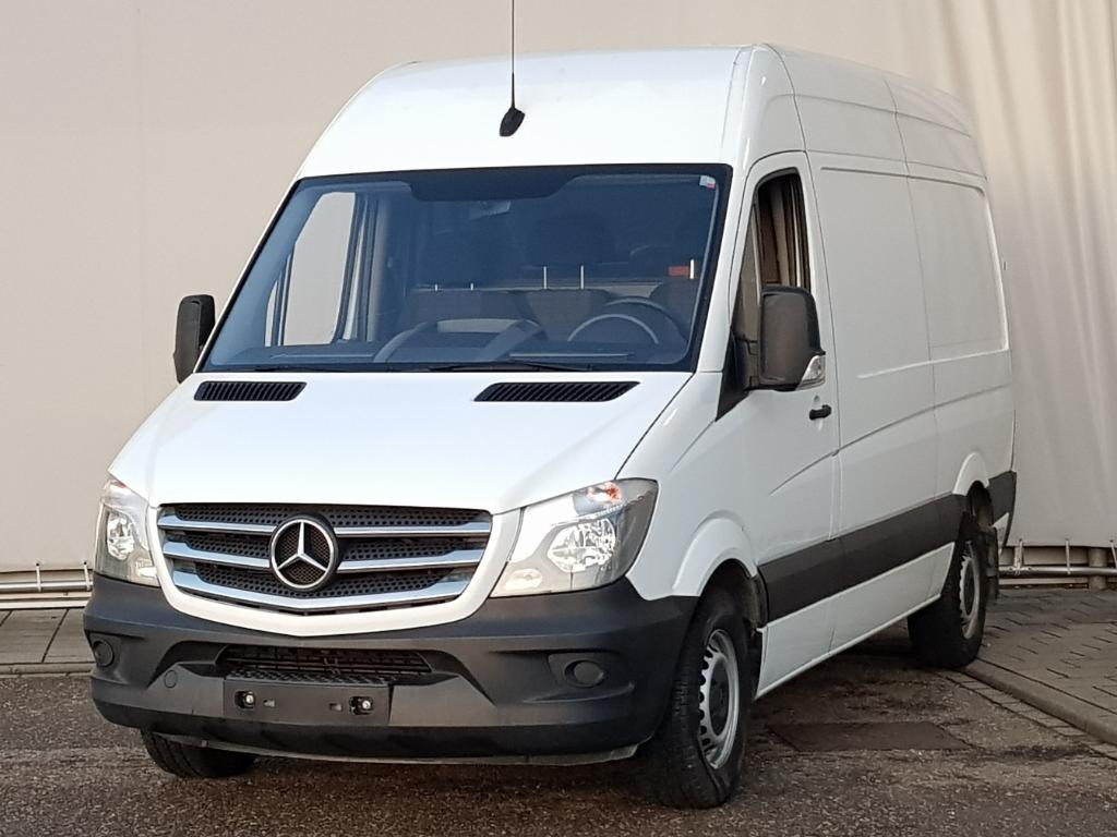 Mercedes-Benz SPRINTER  314 CDI  (906.633/635)