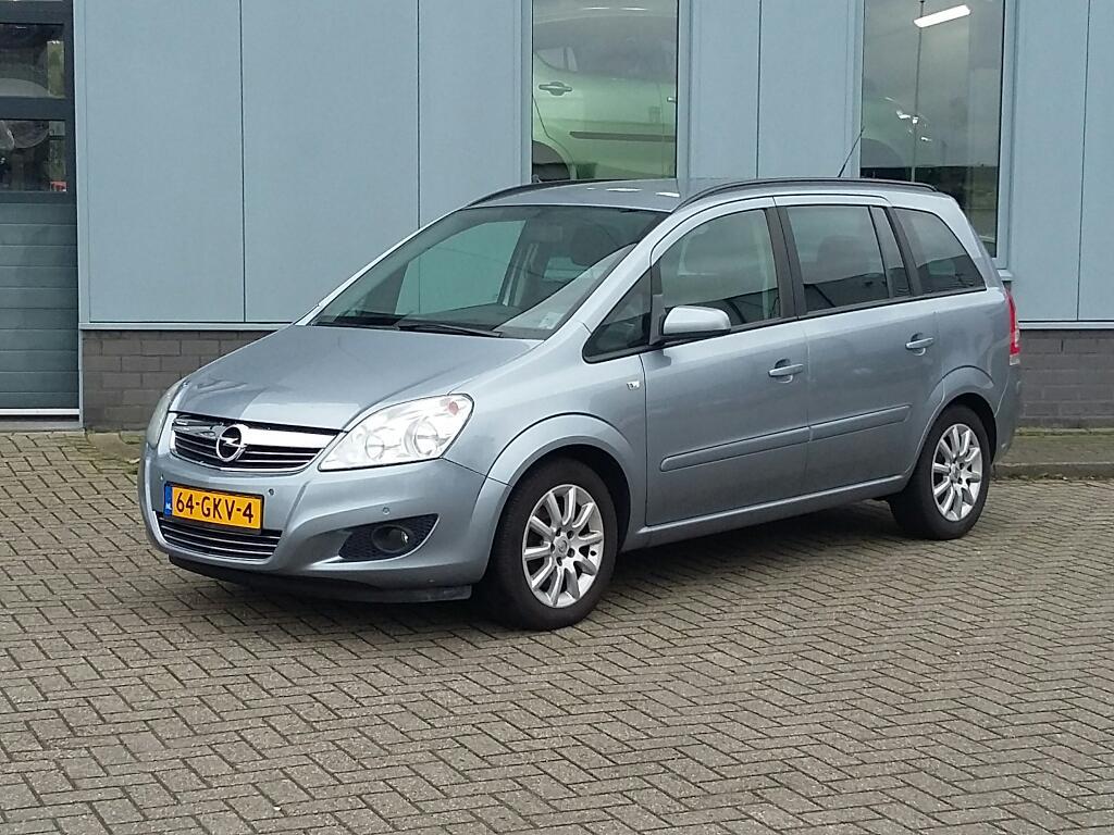 Opel ZAFIRA  2.2 Temptation 7p