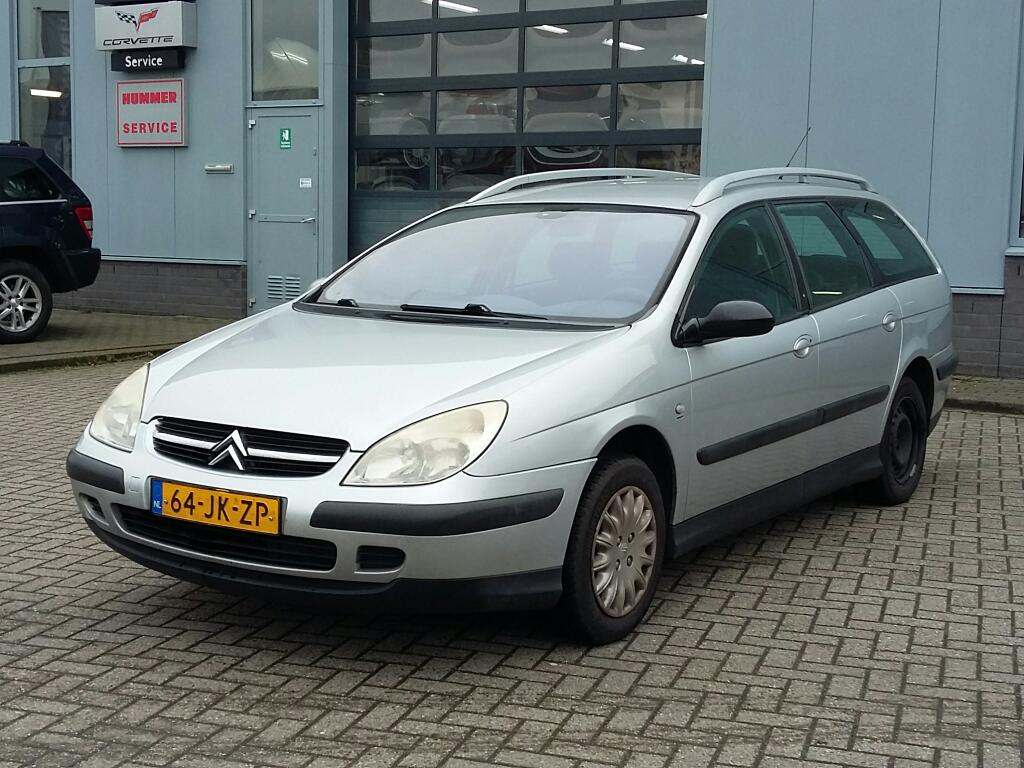Citroen C5 BREAK 2.0-16V L. Prestige
