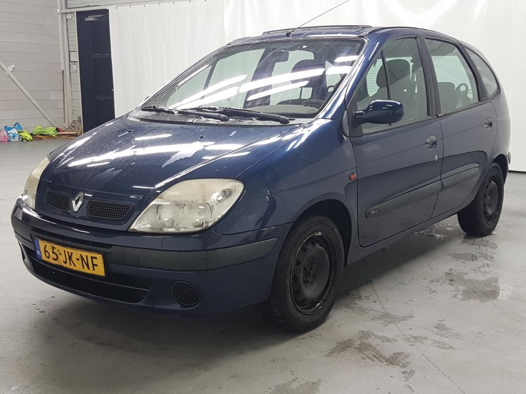 Renault SCENIC  1.6-16V Expression