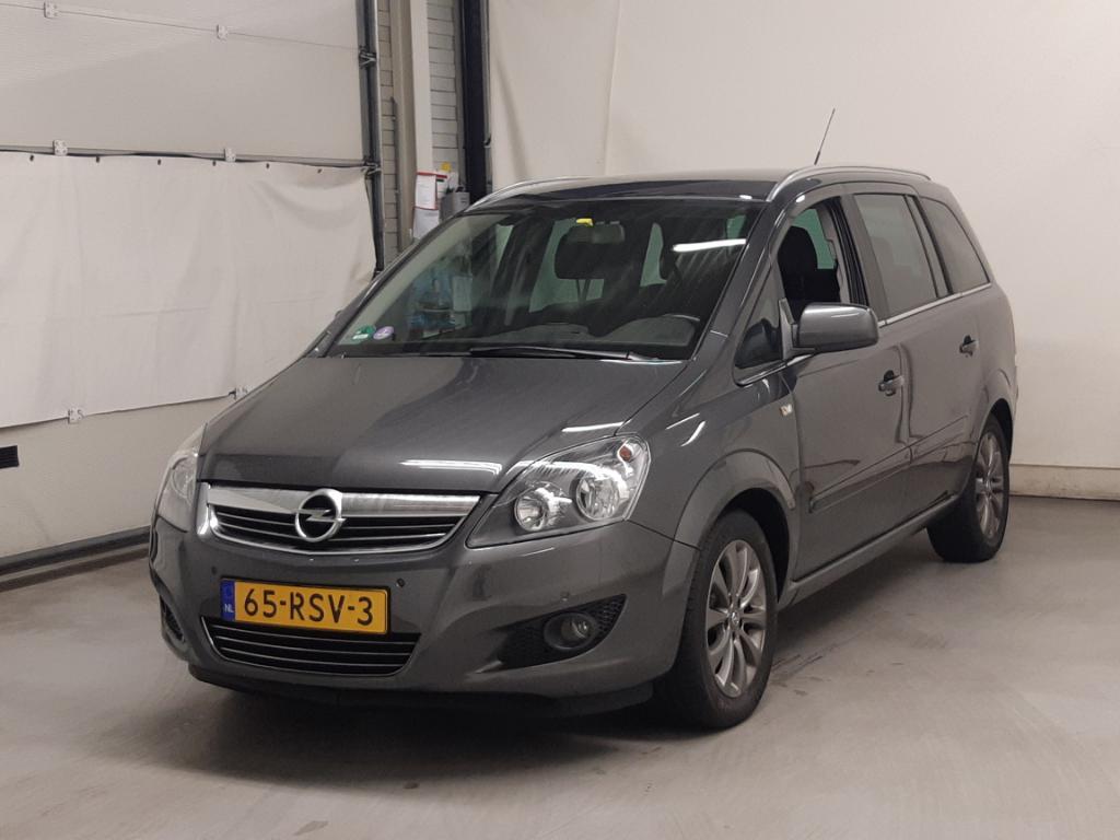 Opel ZAFIRA  1.8 Edition 7 pers