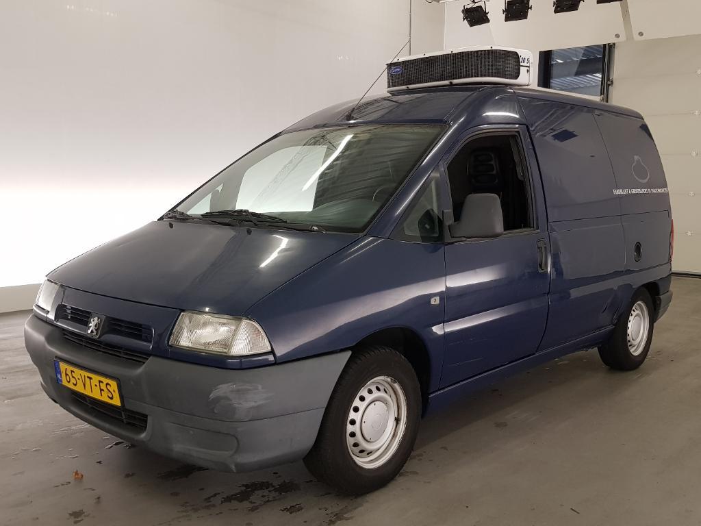 Peugeot EXPERT  220C 1.9 Stnd. Carrier Koelwagen