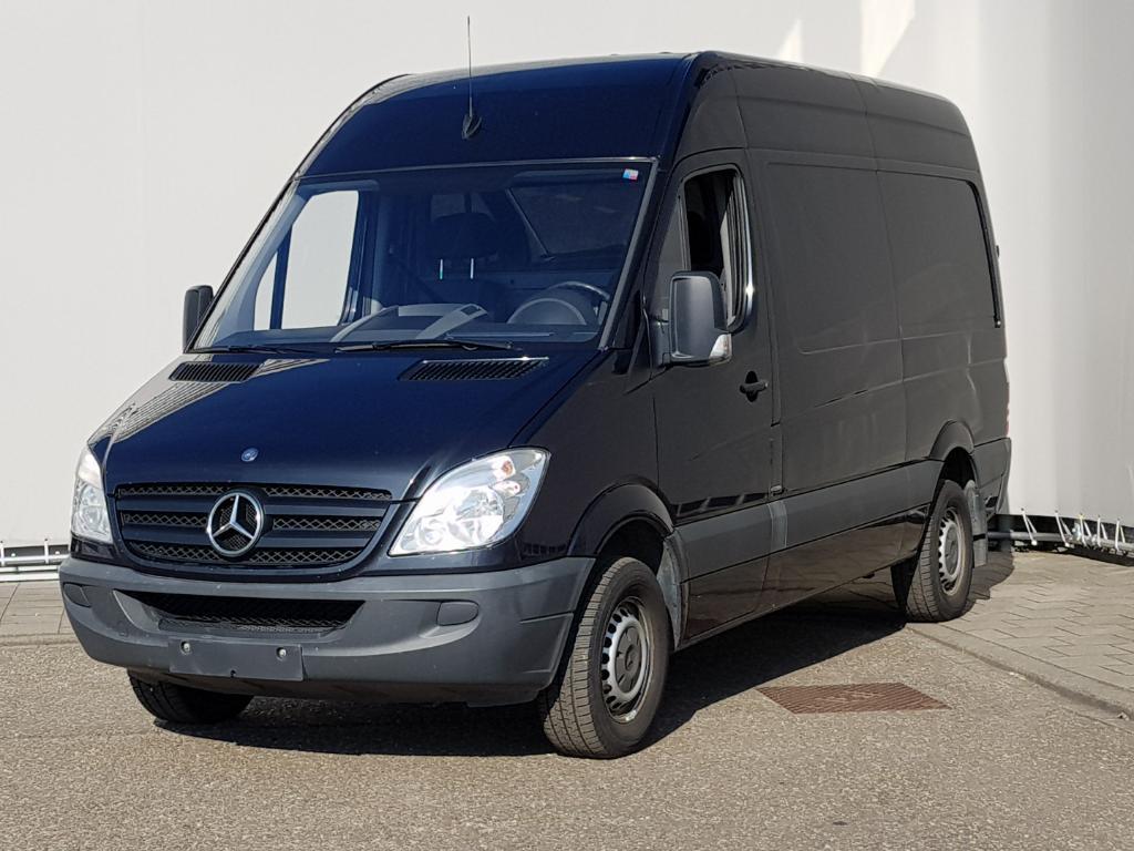 Mercedes-Benz SPRINTER  313CDI/3.2 A2 BESTELW EU5
