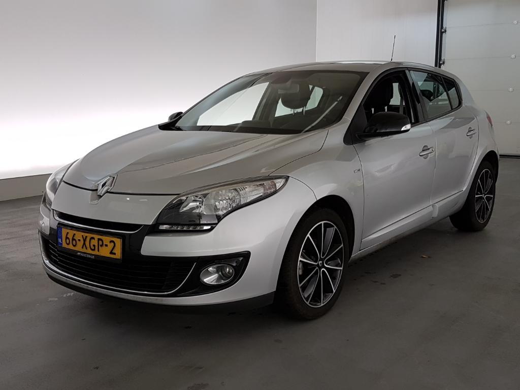 Renault MEGANE  1.5 dCi Bose
