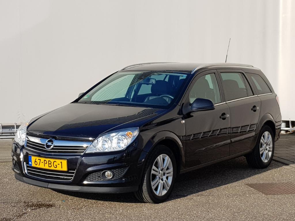 Opel ASTRA WAGON 1.6 Cosmo