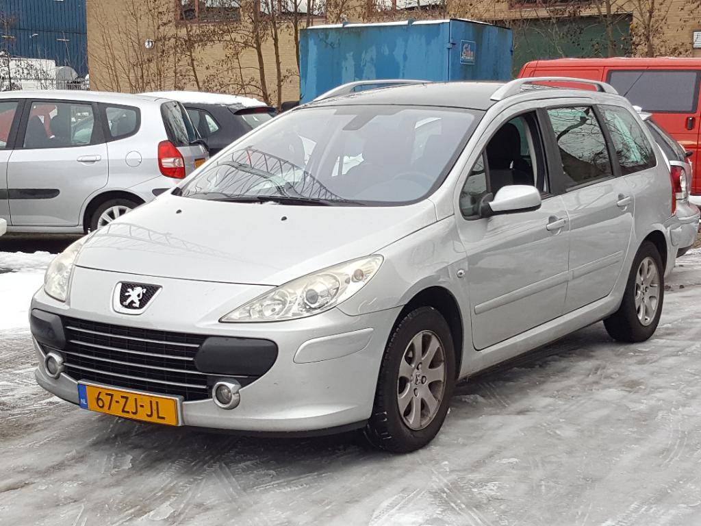 Peugeot 307 SW 1.6-16V Premium