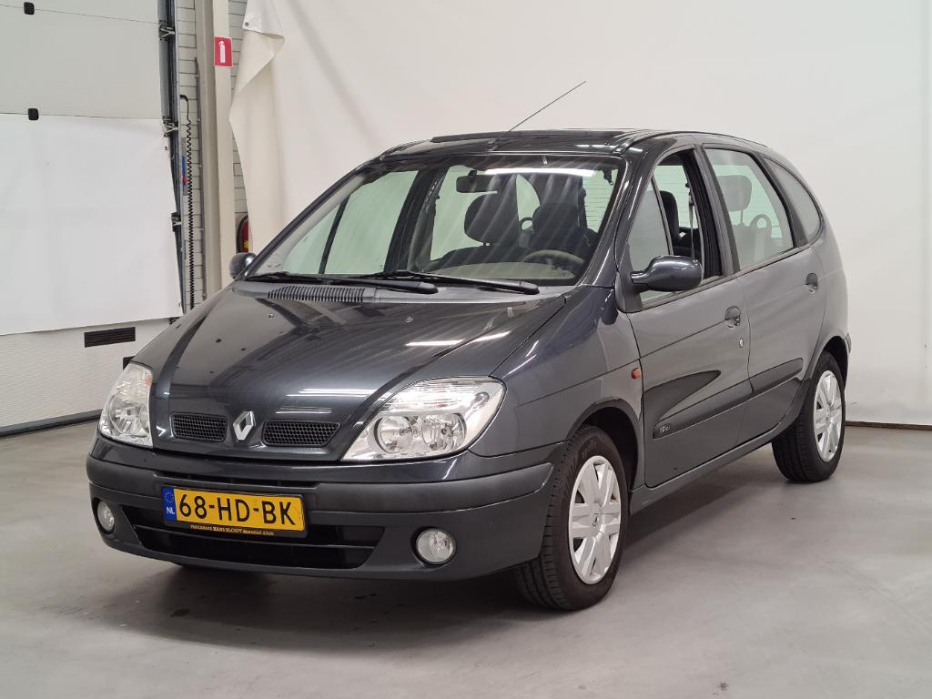 Renault SCENIC  1.6-16V RXE