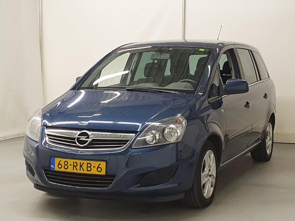 Opel ZAFIRA  1.6 Edition 7p