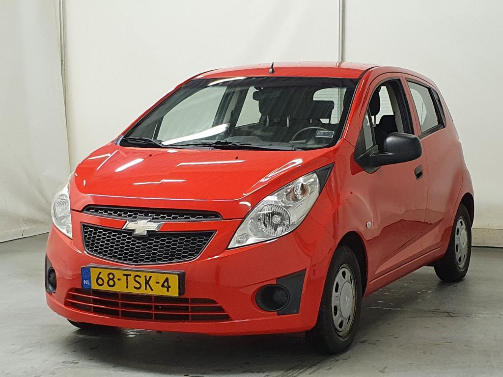 Chevrolet SPARK 1.0 BIFUEL