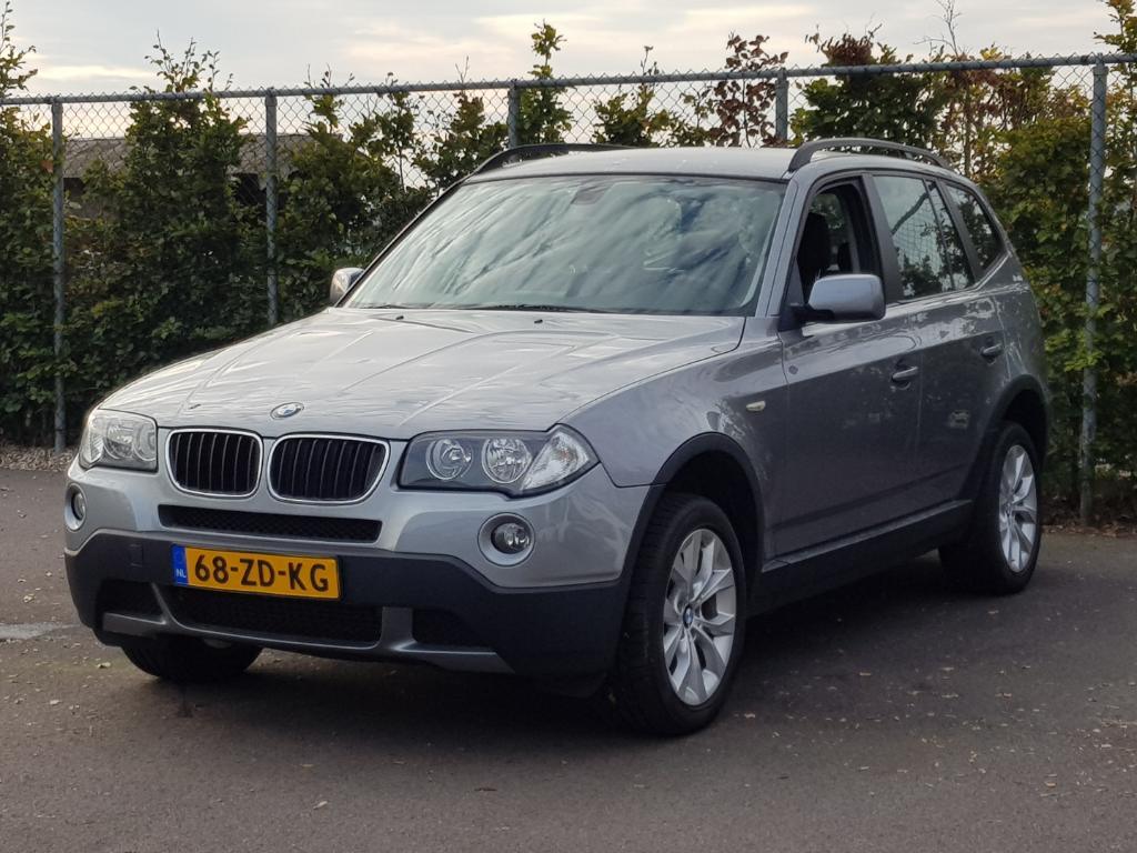 BMW X3  2.0d Business Line