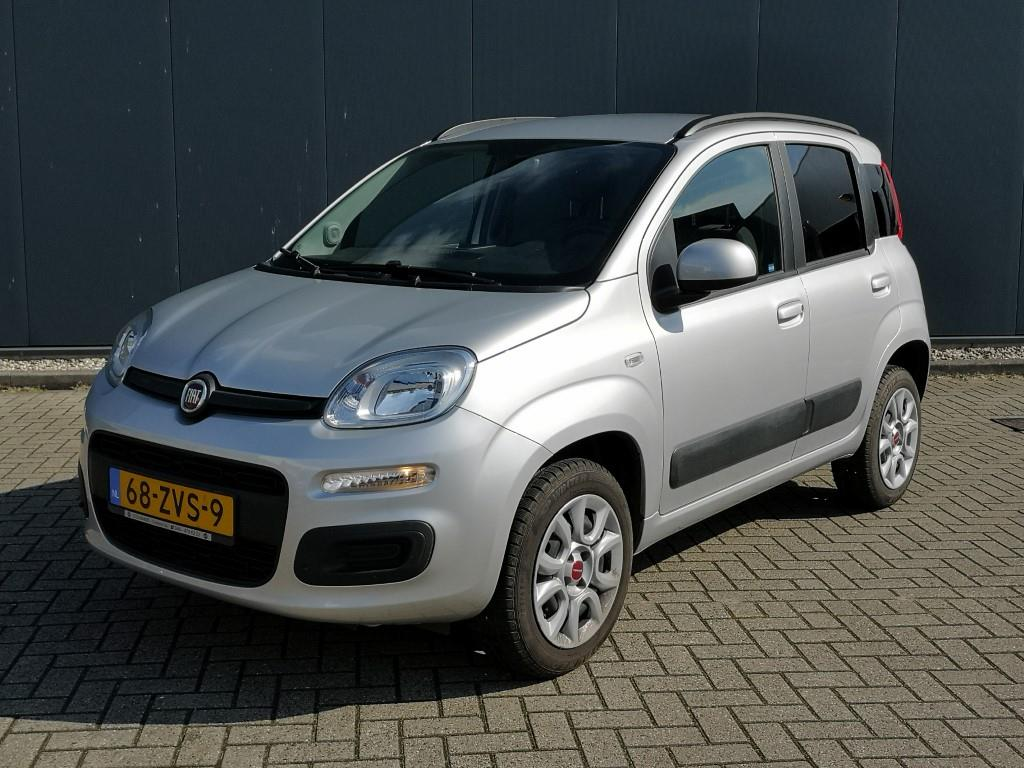 Fiat PANDA  0.9 TwinAir CNG Lng