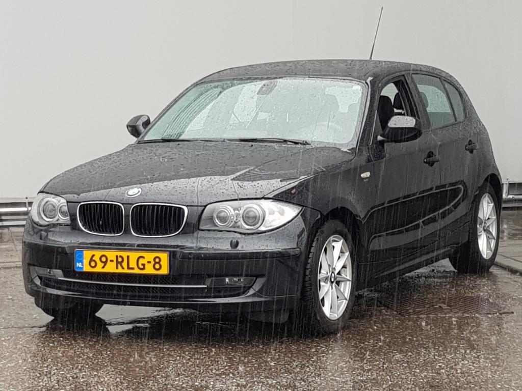 BMW 1-SERIE  118d Corp.BnsLineUEd