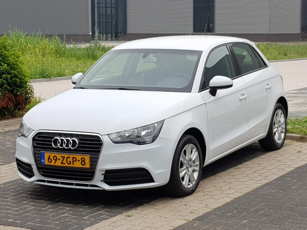 Audi A1 SPORTBACK 1.2 TFSI Attr. PL.B.