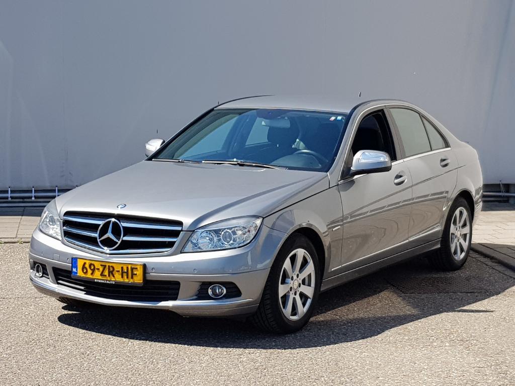Mercedes-Benz C-KLASSE  180 K