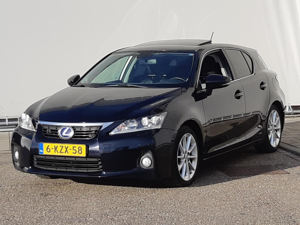 Lexus CT 200h Luxury Line