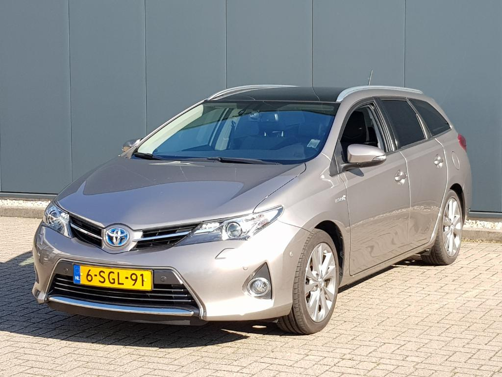 Toyota AURIS TOURING SPORTS 1.8 Hybr. Lease Pro