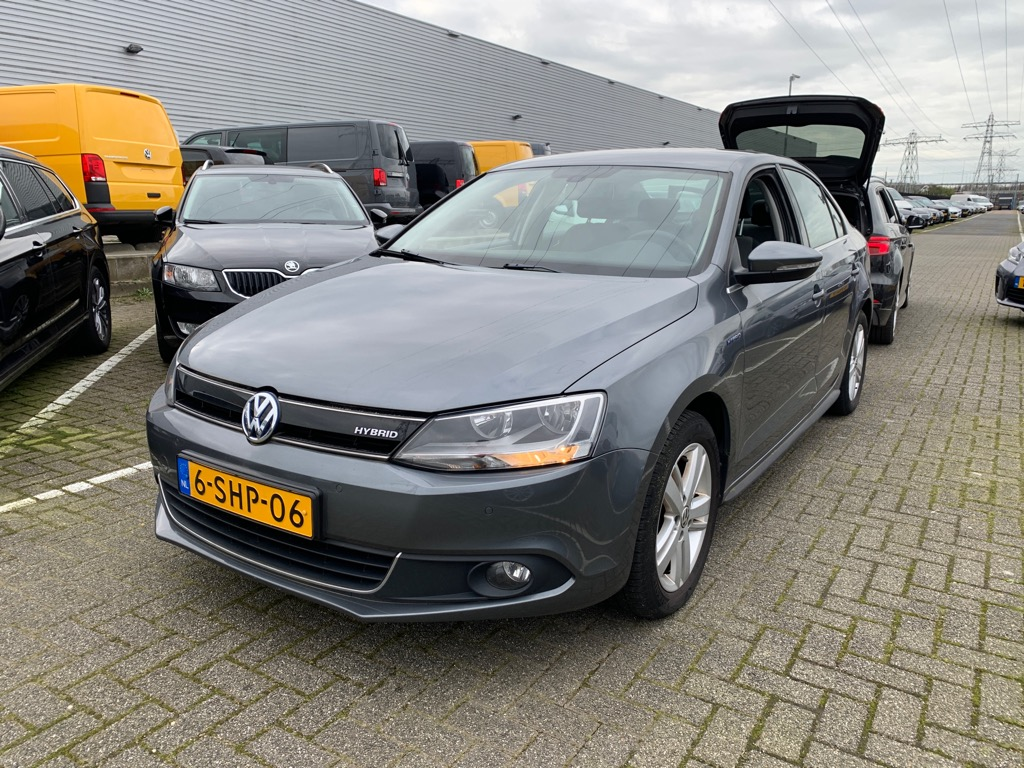 Volkswagen JETTA  1.4 TSI Hybr Comf