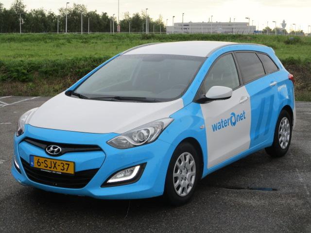 Hyundai i30 WAGON 1.6 GDI i-Motion