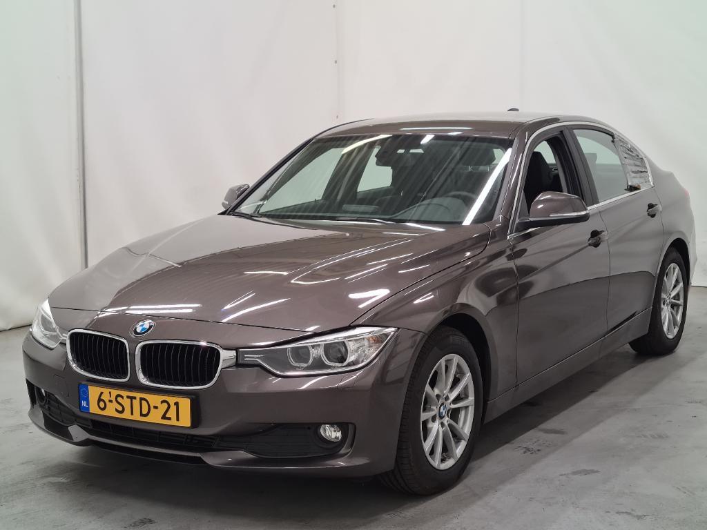 BMW 3-SERIE  320d EDE Executive