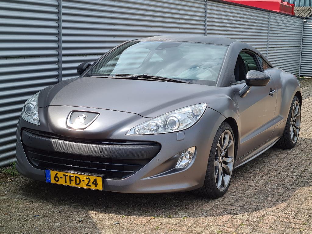 Peugeot RCZ 1.6 THP Onyx