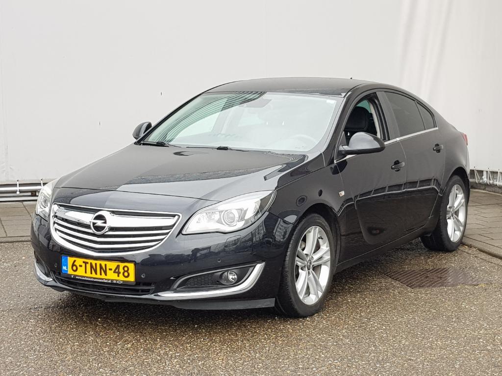 Opel INSIGNIA 1.4 T EcoF. Bns+