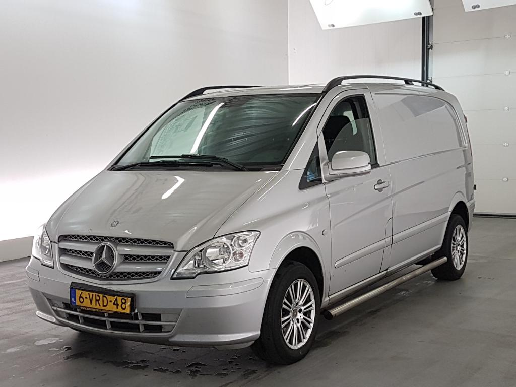 Mercedes-Benz VITO  113 CDI 320 std