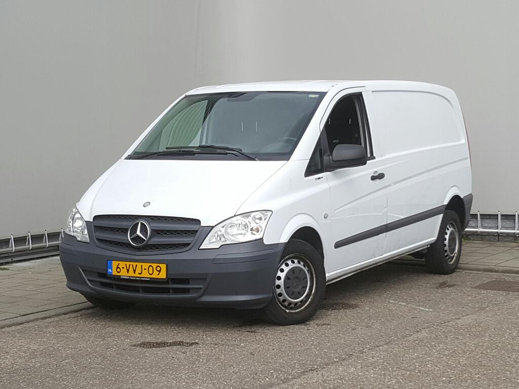 Mercedes-Benz VITO  110CDI Functional KA Kort