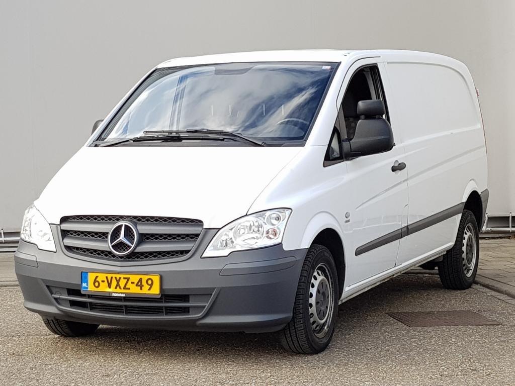 Mercedes-Benz VITO  110 CDI 320 Func.