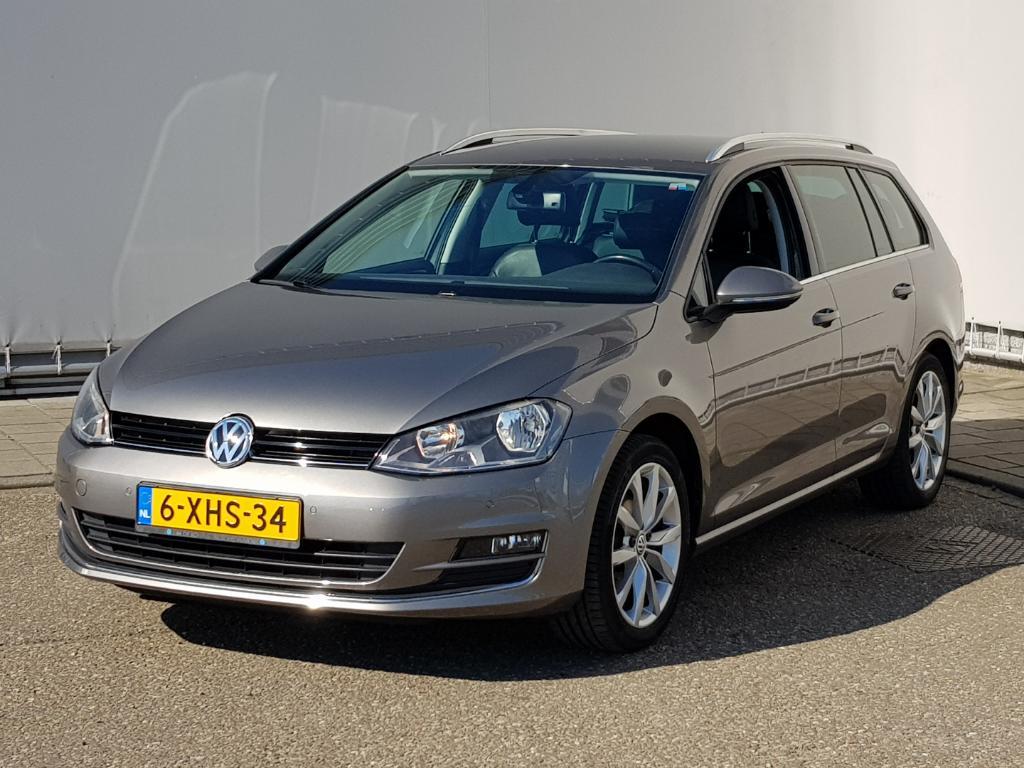 Volkswagen GOLF VARIANT 1.2 TSI Bns Edition