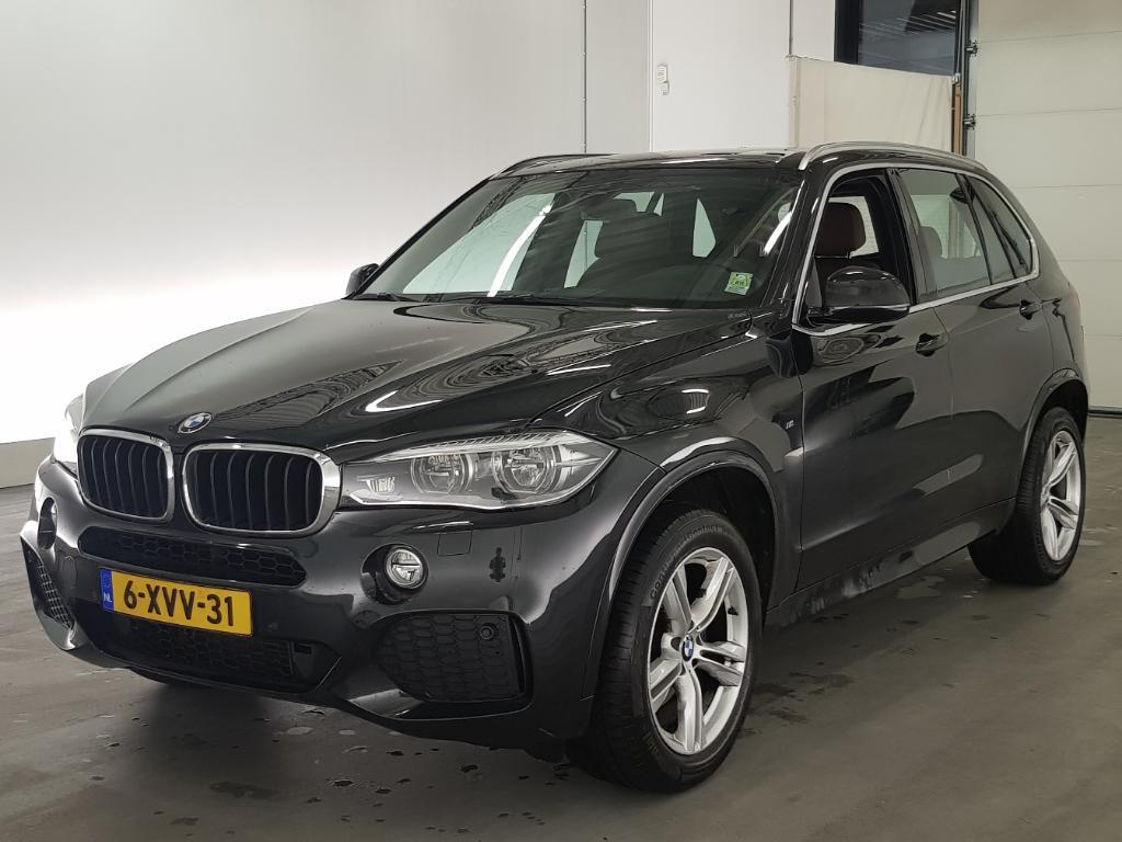 BMW X5  xDrive25d High Executive M-Sportpakket