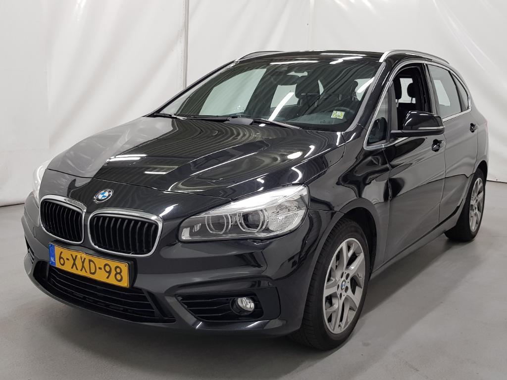 BMW 2-SERIE ACTIVE TOURER 218i Executive